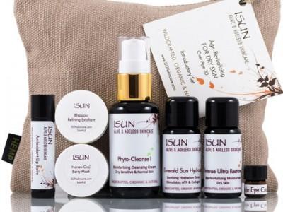 ISUN Skin Care South Carolina