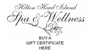 Massage Hilton Head Gift Ideas